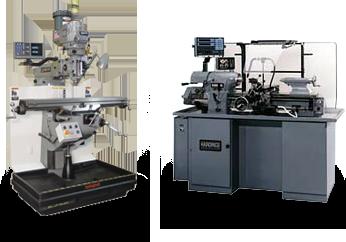 manual machines