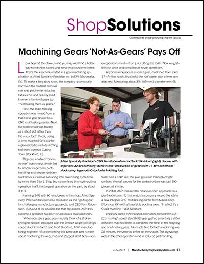 shop solutions article
